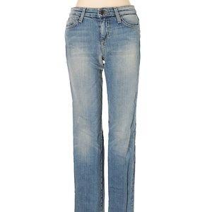Joe's Jeans Women's Blue 25 Waist